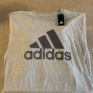 Brand New Men's Adidas T-Shirts Size XL